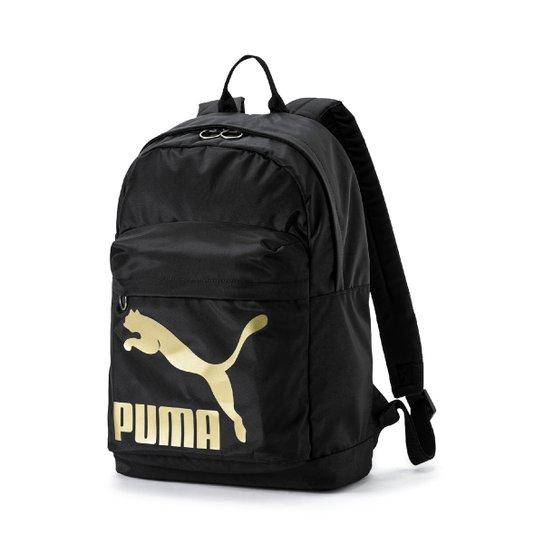 Mochila Puma Originals Backpack - Compre Agora  7238d1a7cdf34