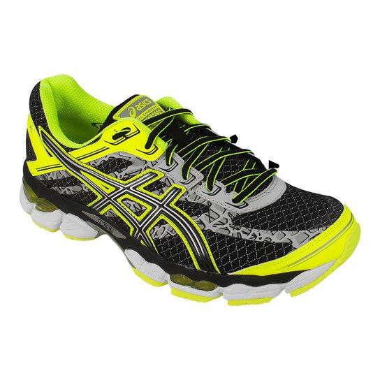 098da722ecc Tenis Running Asics Gel-Cumulus 15 Lite - Compre Agora