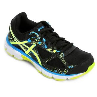 0f75aec1a3 Tênis Infantil Asics Gel-Light Play 3 A Gs Masculino