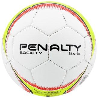Bola Futebol Penalty Matis 5 Society 9eb292667d3cd