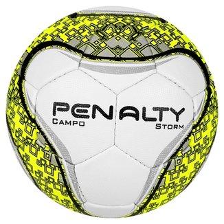 f61feadaaf294 Bola Futebol Campo Penalty Storm Com Costura à Mão 6