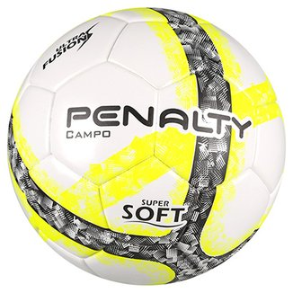 af2623906be45 Bola Futebol Campo Penalty N4 Fusion 7
