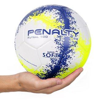dfbcc00f0e057 Bola Futsal Penalty RX 100 R3 Fusion VIII