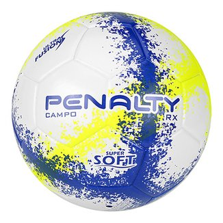 58748880aae2f Bola Futebol Campo Penalty RX R3 N4 Fusion VIII
