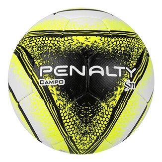 Bola Futebol Campo Penalty S11 R4 VIII a3f30a27d4c68