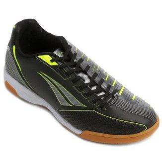 Chuteira Futsal Penalty Digital VIII Masculina 036f3cee0c6d3