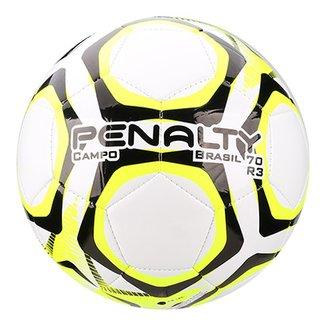 c7f5dd51a0243 Bola de Futebol Campo Penalty Brasil 70 R3 LX