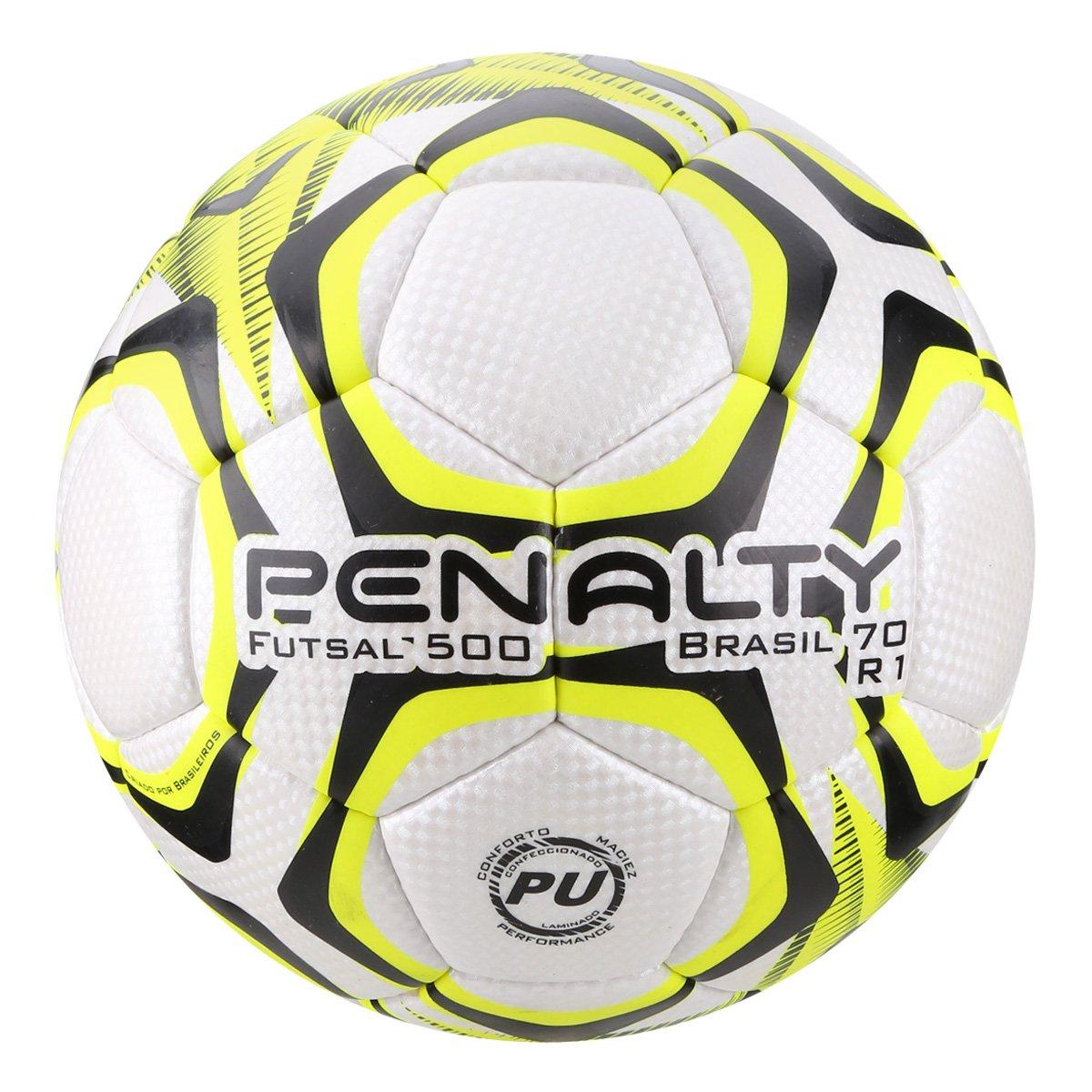 1b819a652a Bola Futsal Penalty Brasil 70 500 R1 IX