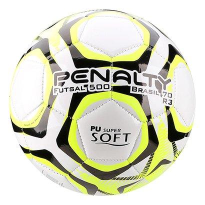 Bola Futsal Penalty Brasil 70 R3 500 IX