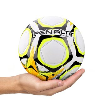 f76154062b88c Mini Bola Futebol Penalty Brasil 70 IX