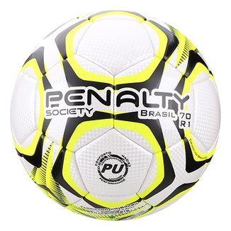 4ca9c4d9f1 Bola de Futebol Society Penalty Brasil 70 R1 IX