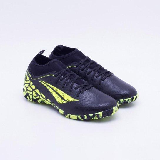 Chuteira Futsal Penalty RX Locker VII IC Masculina - Compre Agora ... 52e485b83e704