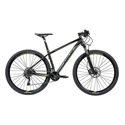 Bicicleta Aro 29 Caloi Blackburn 20 Marchas