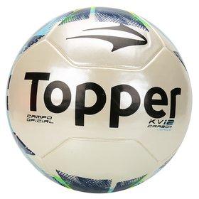 e202335873 Bola Futebol Topper KV Réplica 2015 Society - Compre Agora