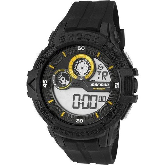 Relógio Mormaii Digital Acqua Action - Compre Agora   Netshoes 89fa574e00