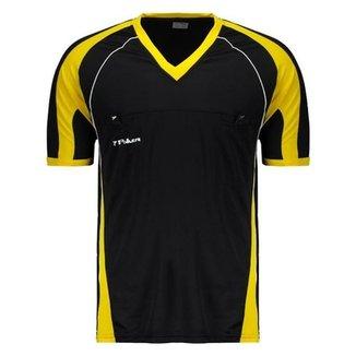 aec505f5b7 Compre Camisa Arbitro Online
