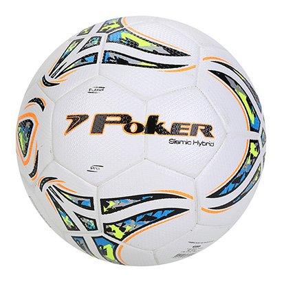 Bola de Futsal Poker Hybrid Pro