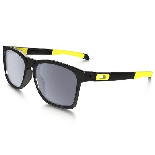b9c55af1d3101 Óculos Oakley Catalyst Valentino Rossi - Compre Agora