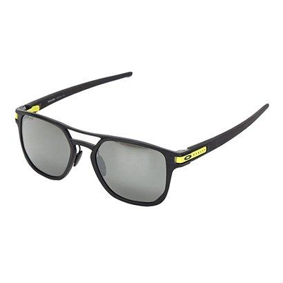 Óculos de Sol Oakley Latch Alpha Masculino