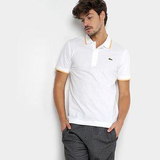 Lacoste - Camisas Polo, Tênis, Bonés Lacoste   Netshoes 6ca5232db0