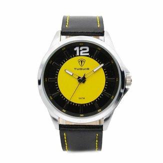 697226bd46b Relógio Tuguir Analógico 5018