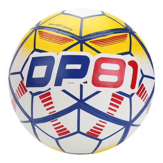 Bola Futsal Since 81 America Matrix - Branco+Amarelo a7623539b9719