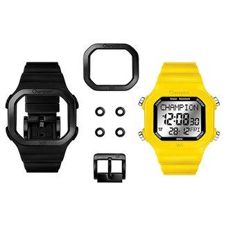 e00f7524741 Compre Relogio Amarelo Online