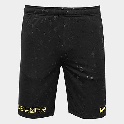 Calção Infantil Nike Neymar Dry Academy