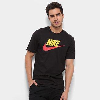 d29a4e594 Camiseta Nike Sportwear Icon Futura Masculina