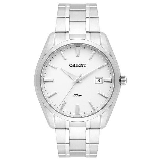 Relógio Orient Analógico MBSS1312 Masculino - Compre Agora   Netshoes f4490a3a1c
