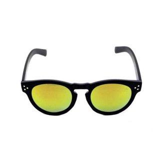 Óculos de Sol Khatto Round Young Feminino 5aa79a4c86
