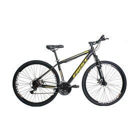 4991cf686 Bicicleta 29 FIRST SMITT - Shimano Acera - freio a disco Hidraulico .