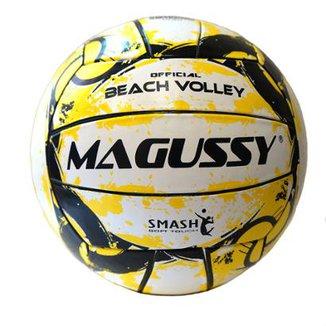 d72c7e2a17f83 Bola Futebol De Areia Beach Soccer Magussy