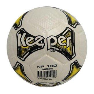 Bola Futsal Keeper 100 (9 anos) 8a86cf13b61c2