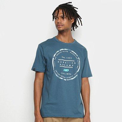 Camiseta HD Liquify Masculina