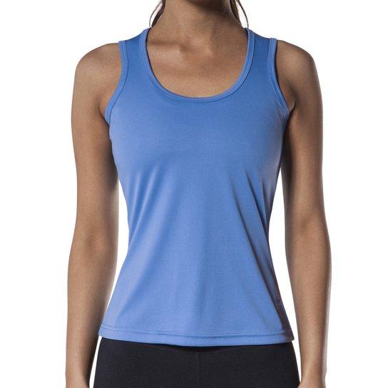cfa8845af Regata Olympikus Dry Action Essential Feminina - Azul Turquesa ...
