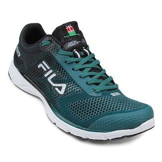7060c321514 Compre Tenis Fila Kenya Racer Masculino Online