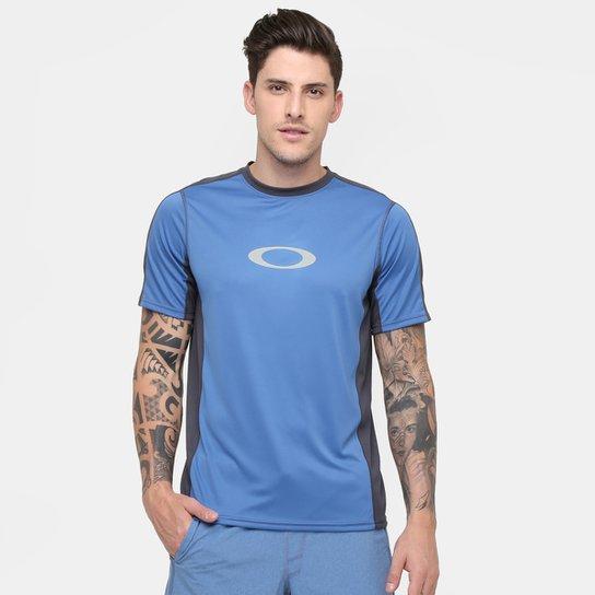 Camiseta Oakley Mod Agility Ss Top 2.0 - Compre Agora  67e67a0f52346