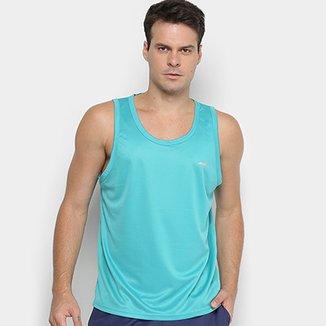 Camisetas Masculino Azul Piscina  513a533c2e7