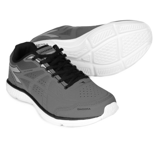99ff435aac Tênis Diadora Fit Form Sl Masculino - Compre Agora