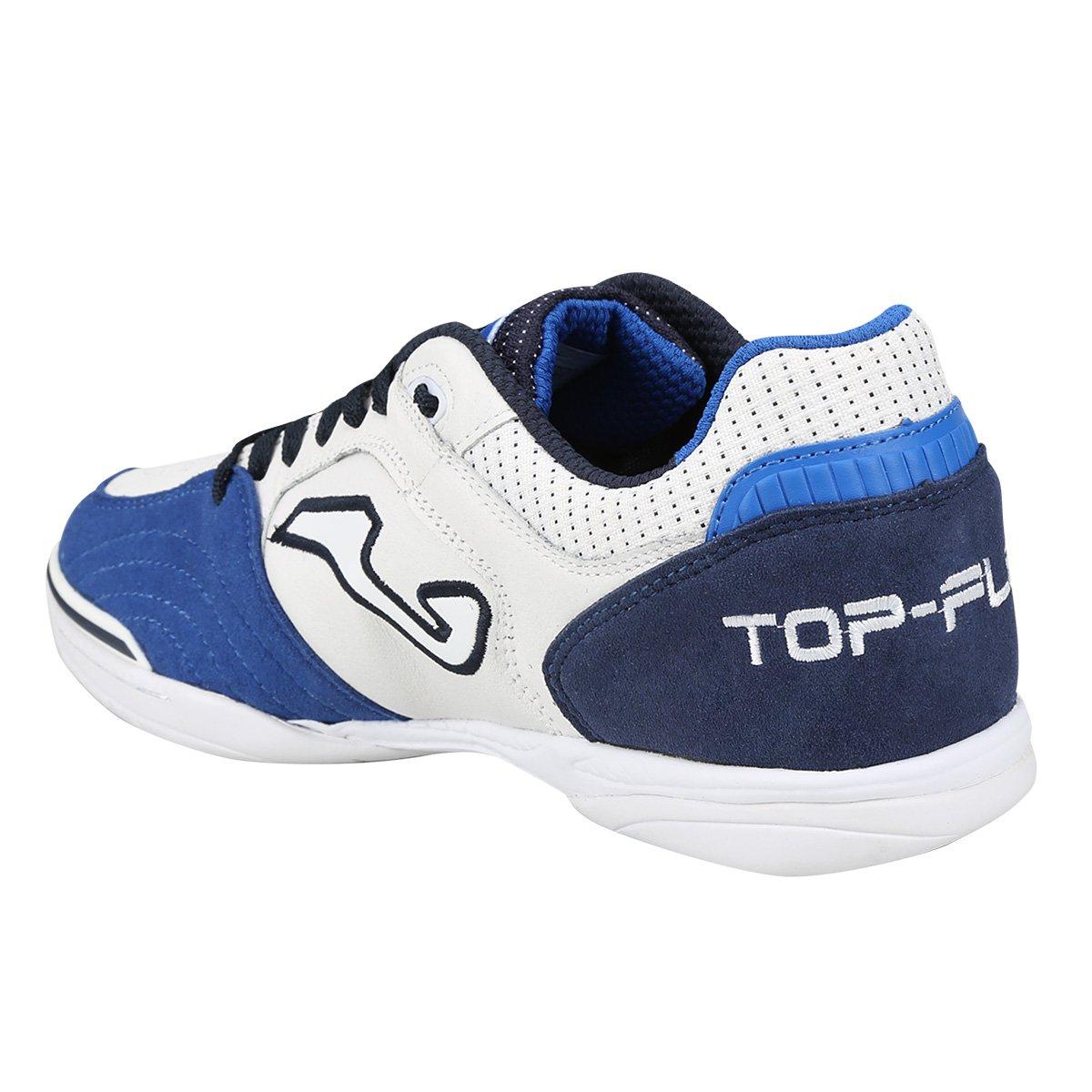 5efc6fa1f1 Chuteira Futsal Joma Top Flex