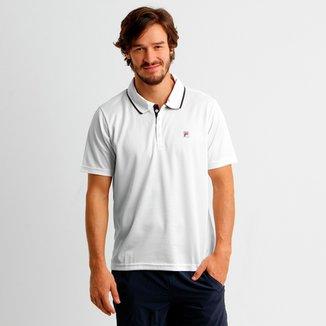 37f6753a1a Camisa Polo Fila Open