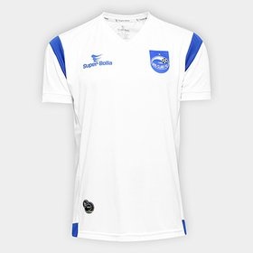 Camisa Super Bolla Grêmio Barueri II 13 14 nº 10 - c  Patrocínio ... 8d0c5448aa5f2