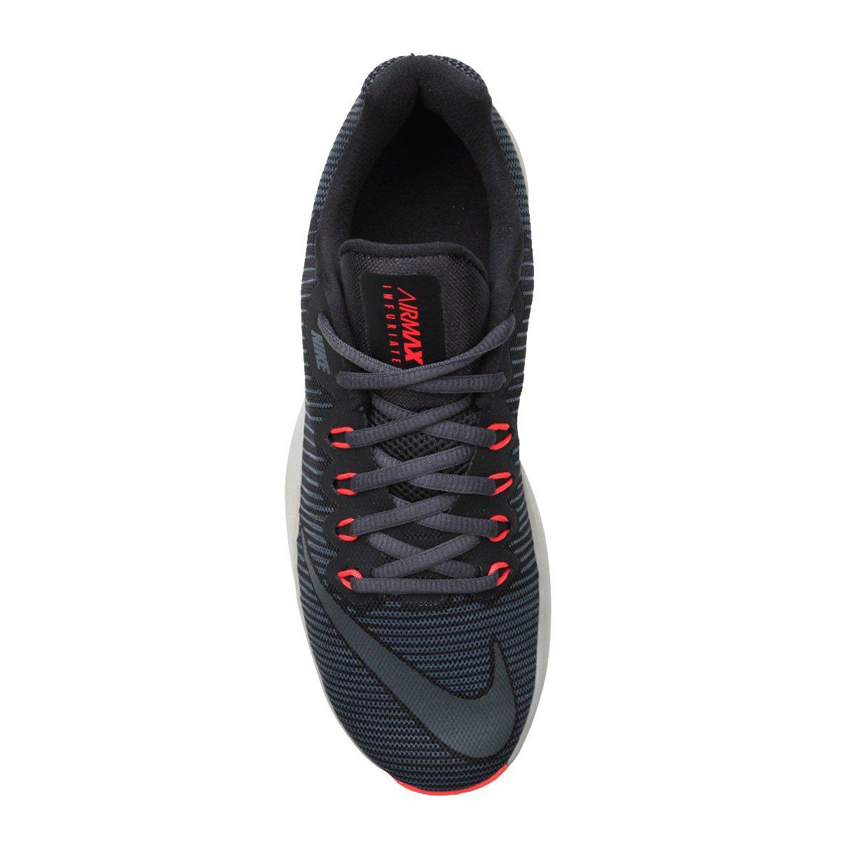 b040b3303c Tênis Nike Air Max Infuriate 2 Low Masculino - Shopping TudoAzul