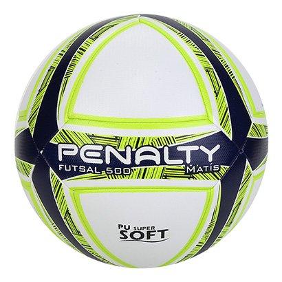 Bola de Futsal Penalty Matis Duotec IX
