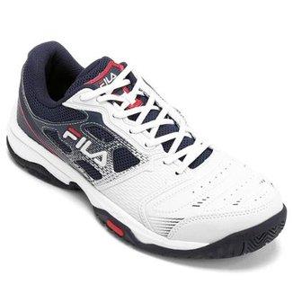 e2ea2004522 Compre Tenis Fila Masculino Branco Online