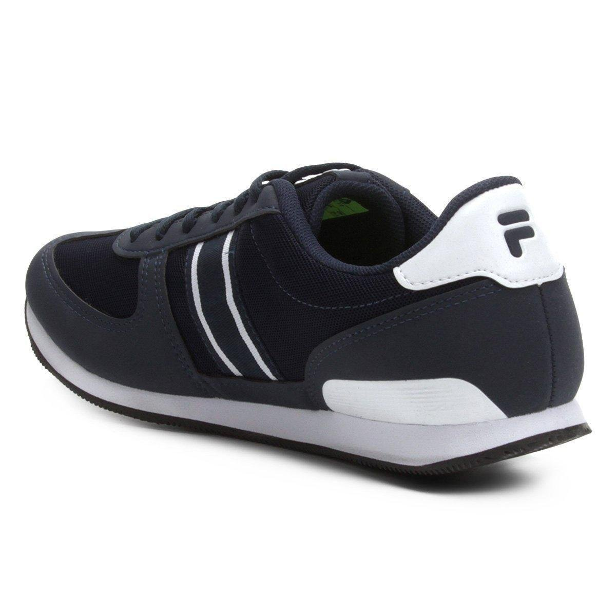 1cf205cea0 Tênis Fila F-Retro Sport 2.0 Masculino - Tam: 40 - Shopping TudoAzul