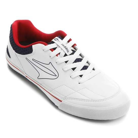 0b863733a0 Chuteira Futsal Topper Maestro Vulcan Masculina - Compre Agora ...