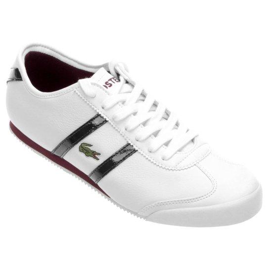 Tênis Lacoste Tourelle NAL - Compre Agora   Netshoes 34629adf69