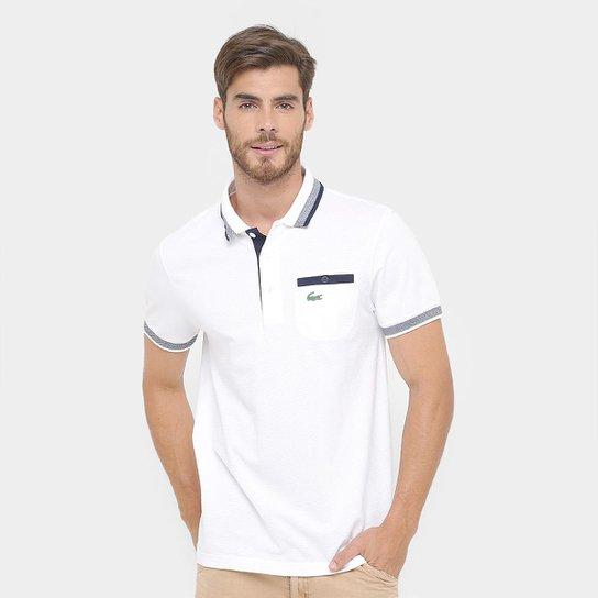 2e56040409c Camisa Polo Lacoste Yh93 Masculina - Compre Agora